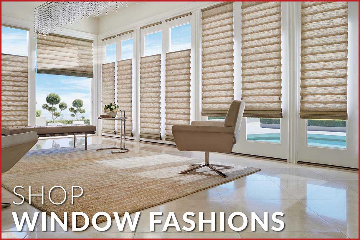 Shop Window Fashions at Flooring & Carpet warehouse in Coram