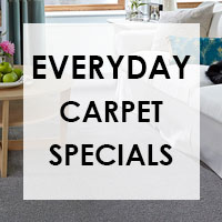 Everyday Carpet Specials Available!